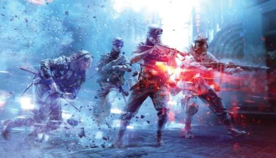 """Rumor: Título de Battlefield 2021 """"Campo de batalla,"""" Característica """"Habilidades"""" Como los beneficios de COD y otros detalles"""