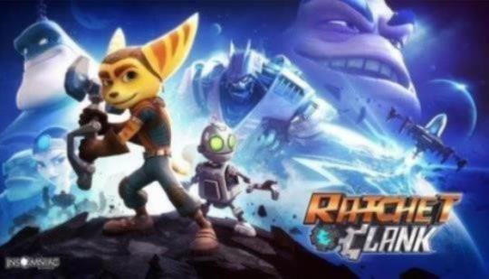 Ratchet & Clank (2016) recibirá la actualización de 60 FPS en PS5 en abril