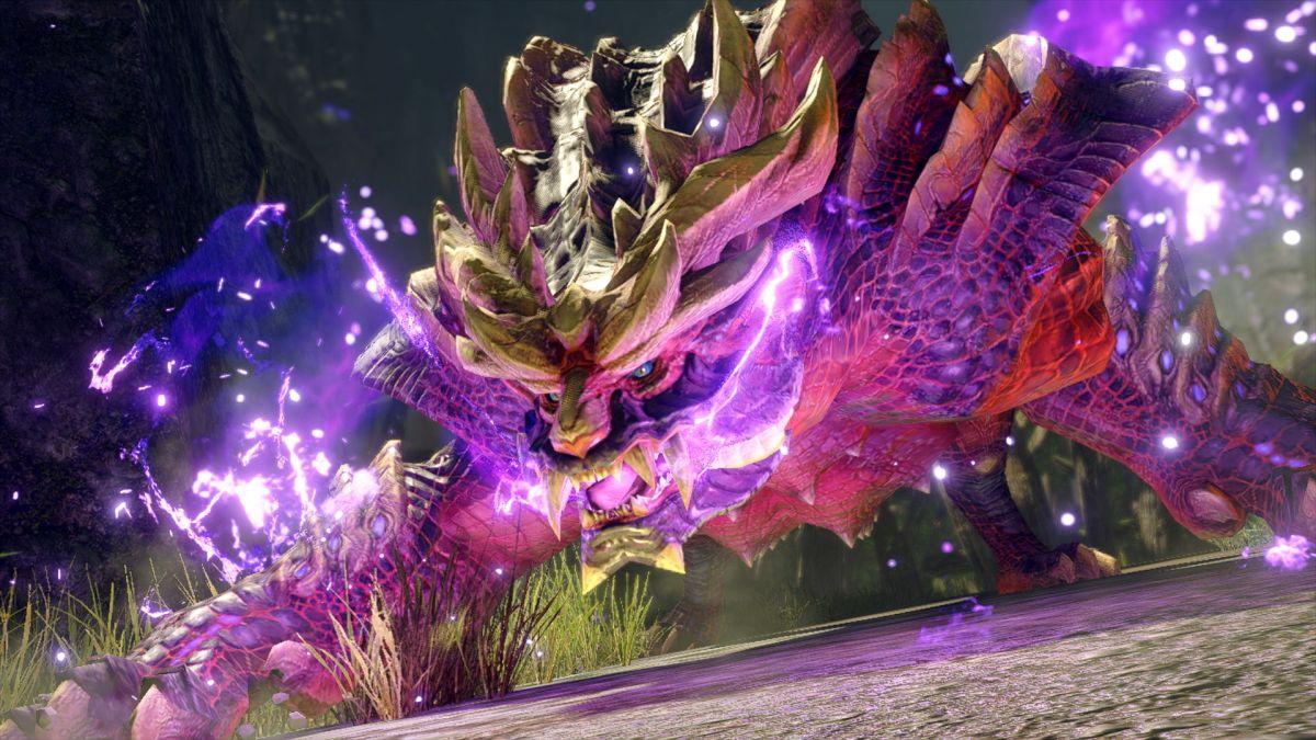 Los planes posteriores al lanzamiento de Monster Hunter Rise son cada vez más grandes con Apex Rathalos el próximo mes