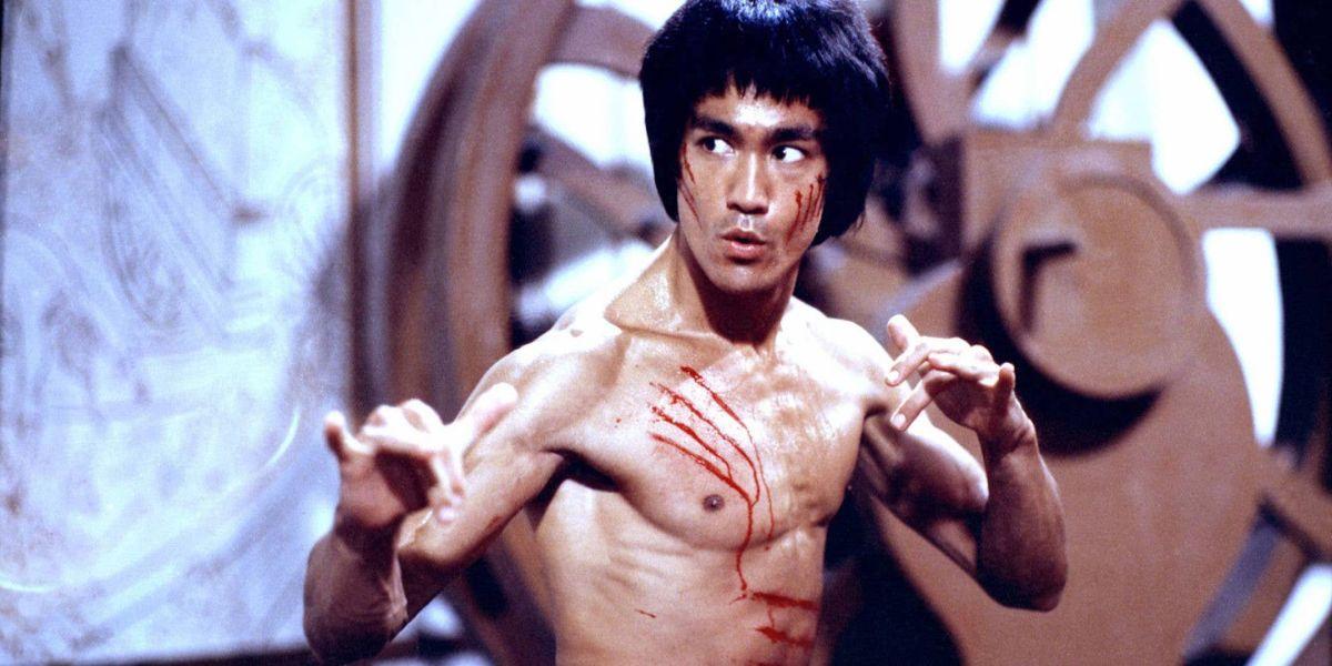 El productor ejecutivo Bloodshot adquiere los derechos de The Silent Flute con guión de Bruce Lee