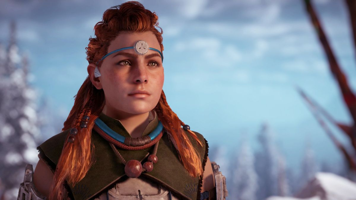 Horizon Zero Dawn será un juego gratuito de PlayStation Play at Home en abril