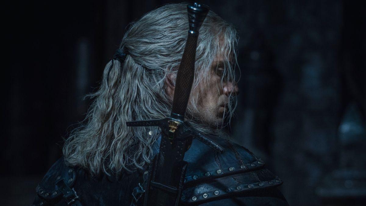 La serie de precuelas de The Witcher presenta al actor vikingo en el papel principal