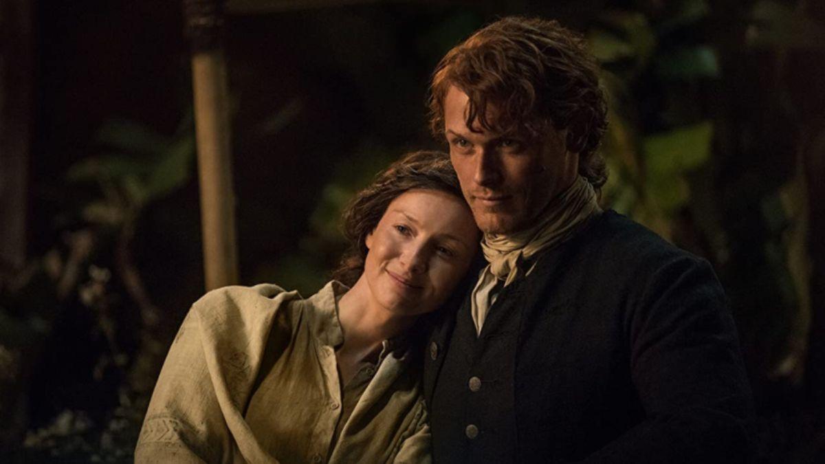 Outlander Showrunner está desarrollando una nueva serie de fantasía en Hulu