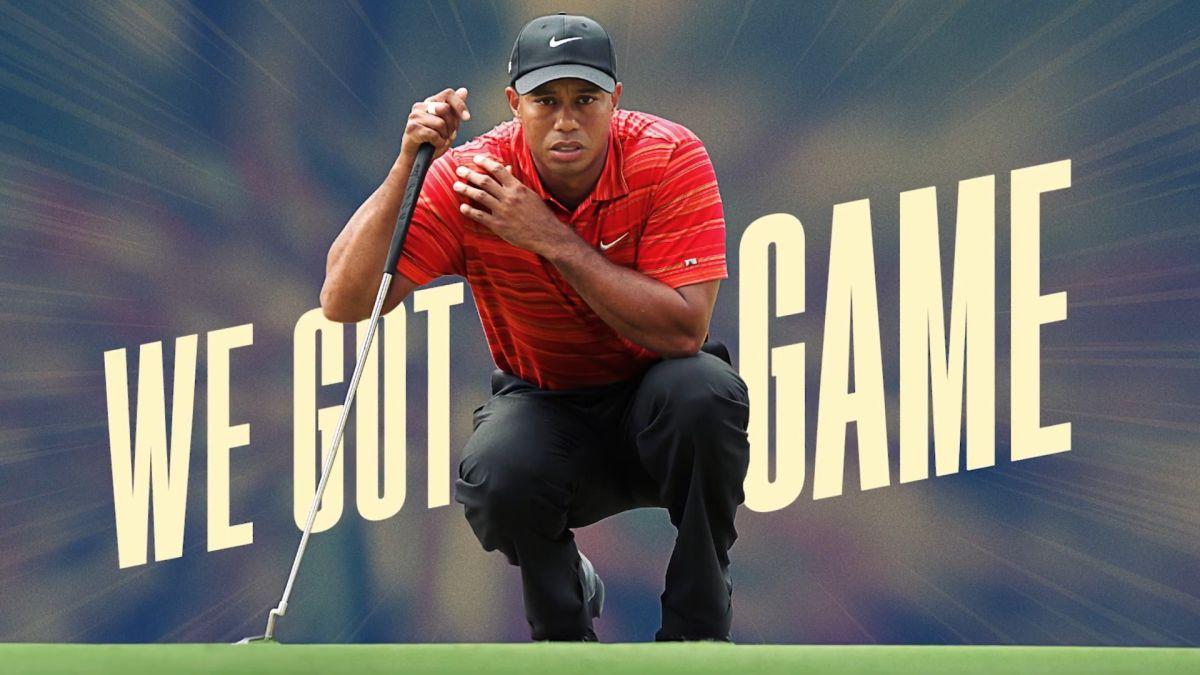 El PGA Tour 2K22 de Tiger Woods parece estar suspendido mientras 2K Sports firma un acuerdo con el golfista