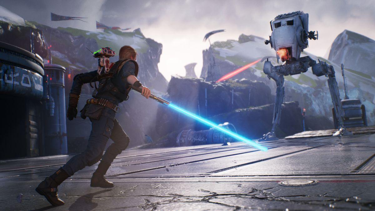 Los fanáticos de Star Wars Jedi: Fallen Order creen que un detalle en el juego está vinculado al universo más amplio de Star Wars
