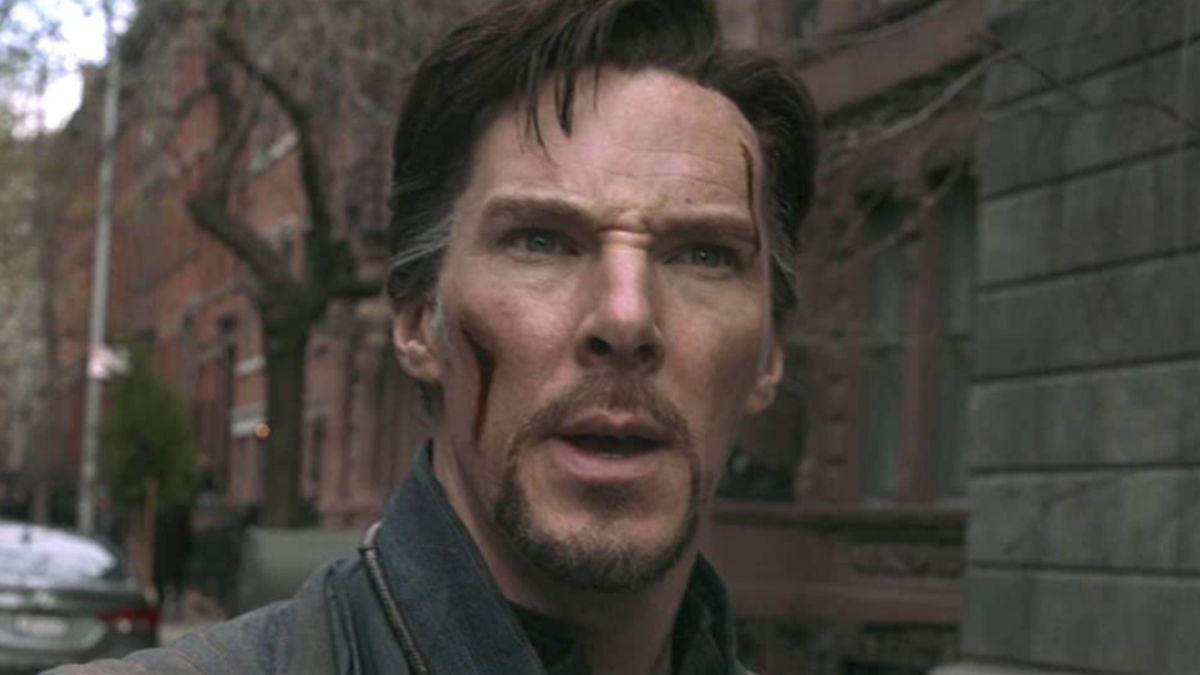 Benedict Cumberbatch protagoniza la película de Colin Treverrow sobre la Segunda Guerra Mundial