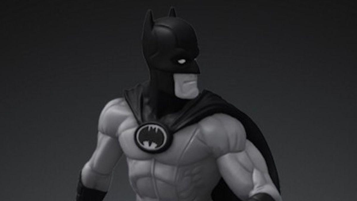 La viuda de Darwyn Cooke le pide a DC que no use el trabajo de su esposo en el arte criptográfico de Batman NFT