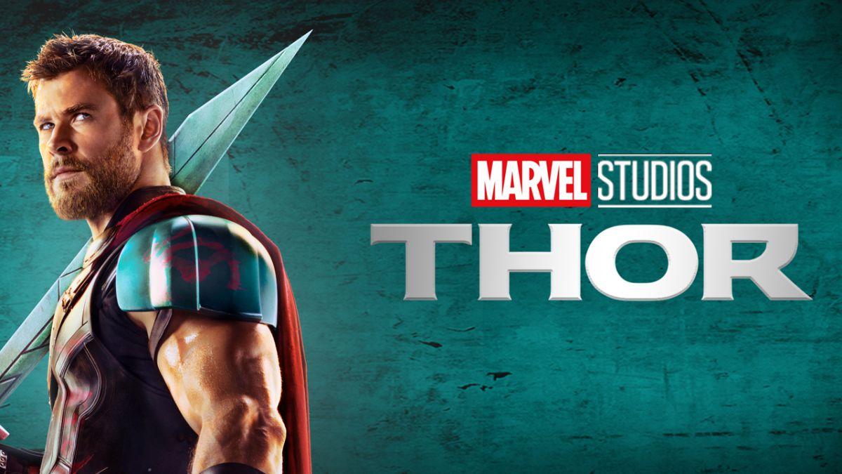 Cómo ver Thor en línea y en televisión en todo el mundo