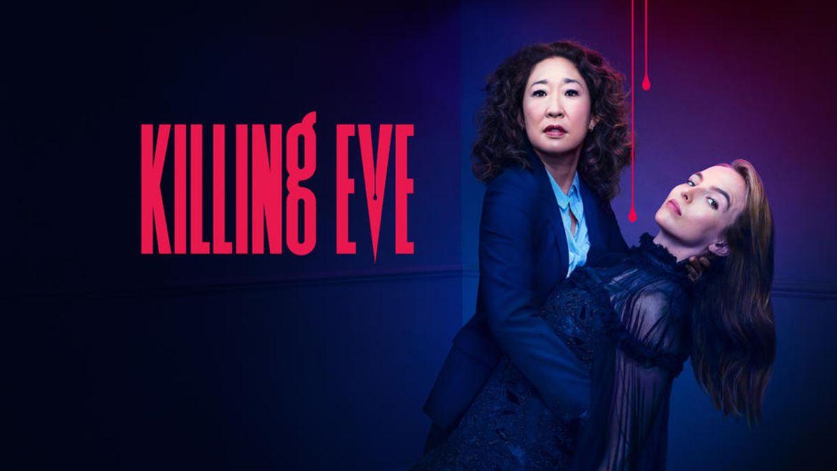 Mire Killing Eve en línea y transmita en todo el mundo cada temporada