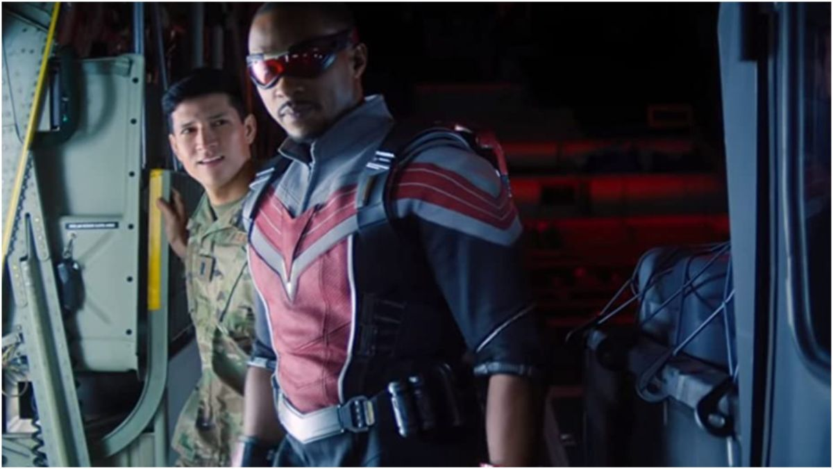 ¿Dónde encajan Falcon y The Winter Soldier en la línea de tiempo de Marvel?