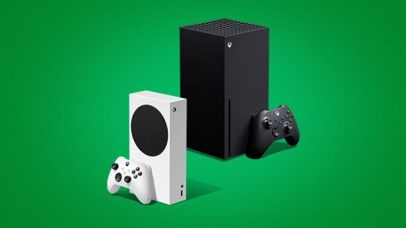 La reposición de Xbox Series X está sucediendo hoy: todo lo que necesita saber