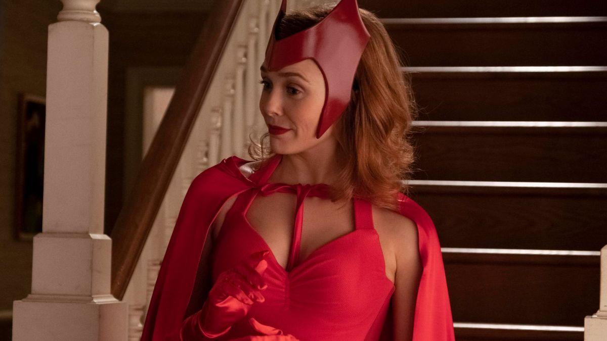 El episodio 9 de WandaVision podría ser un final decepcionante para algunos fanáticos, advierte el director