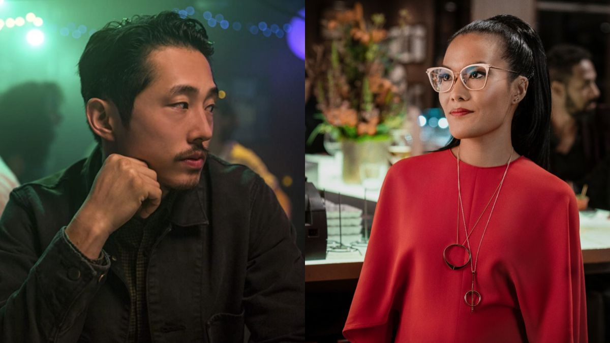 Steven Yeun y Ali Wong protagonizarán la nueva serie de comedia de Netflix