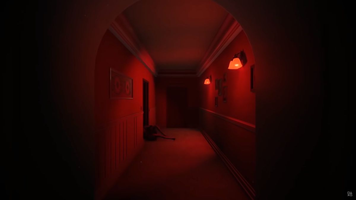 Evil Inside es un juego de terror inspirado en PT que se lanzará este mes en PS5