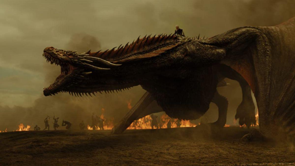 George RR Martin, el creador de Game of Thrones, firma un nuevo contrato de cinco años con HBO