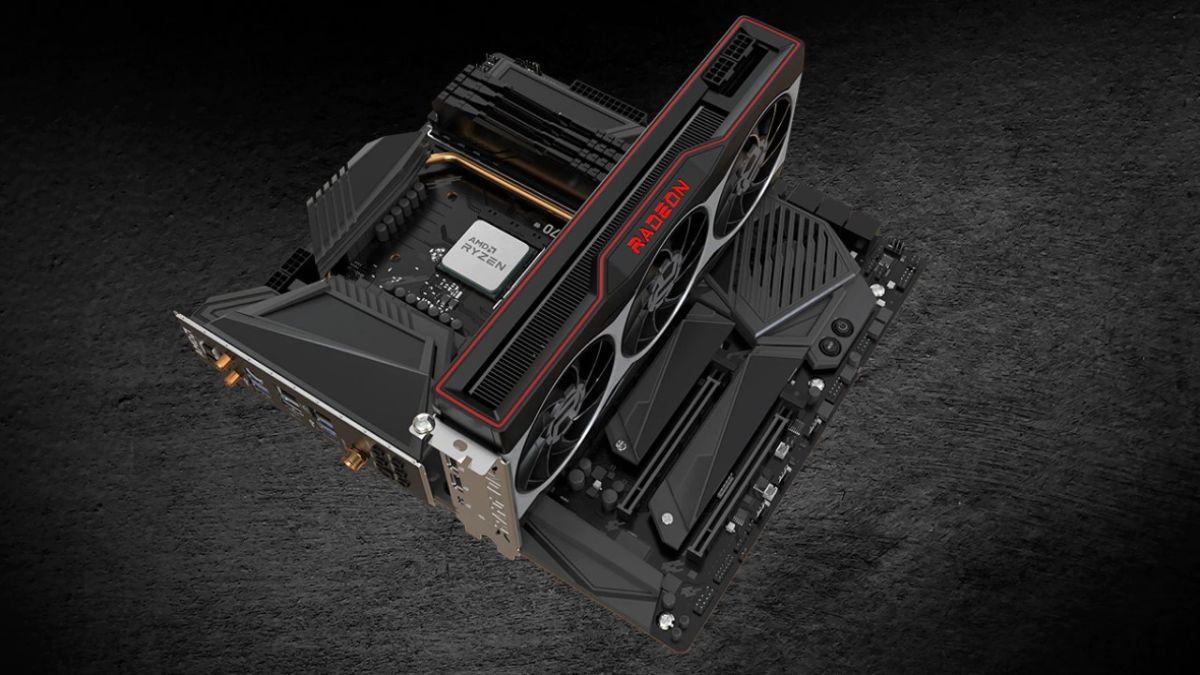 Dónde comprar AMD RX 6700 XT – ¡Ya está disponible la última tarjeta gráfica AMD!