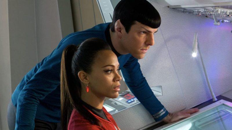 Nueva película de Star Trek en progreso con JJ Abrams como productor