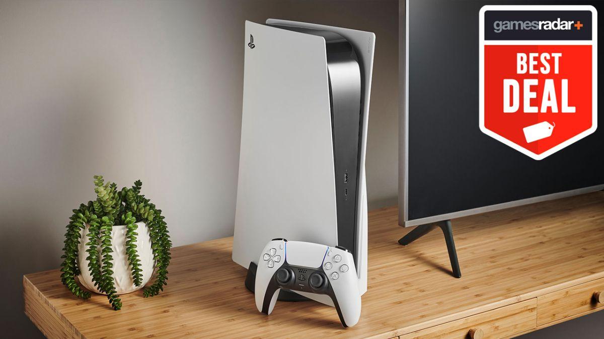 ¿Cuándo es la próxima reposición de PS5?  Aquí es donde podemos ver la consola esta semana.