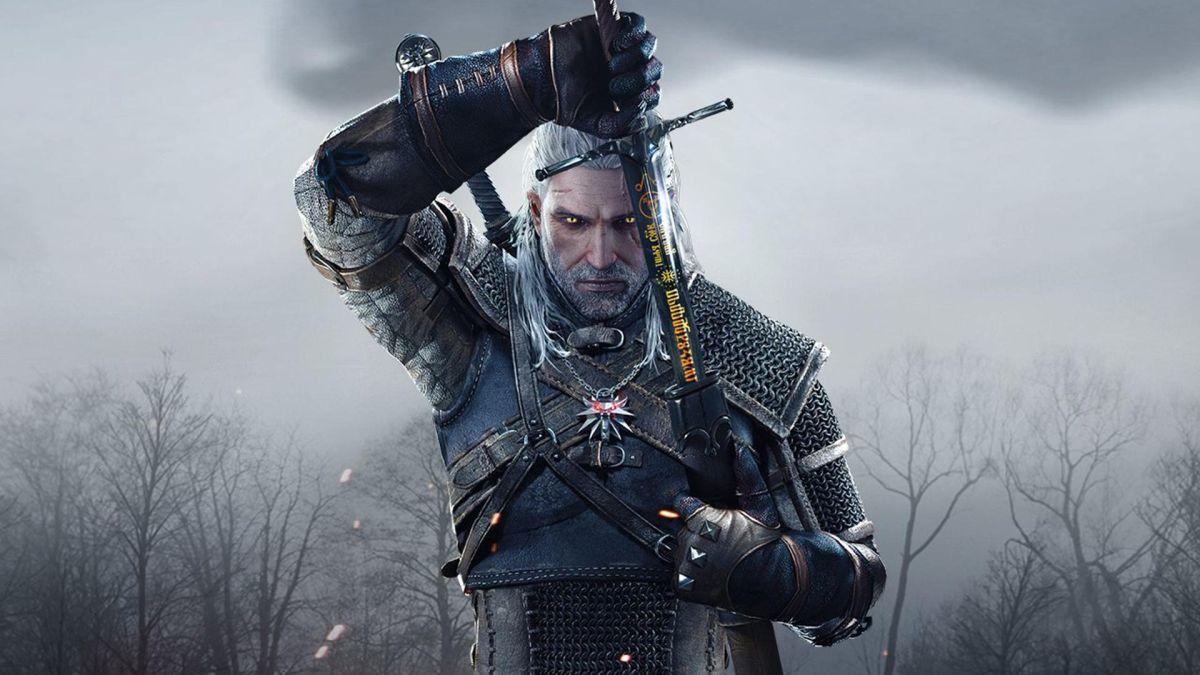 La fecha de lanzamiento de The Witcher 3 PS5 y Xbox Series X está fijada para la segunda mitad de este año