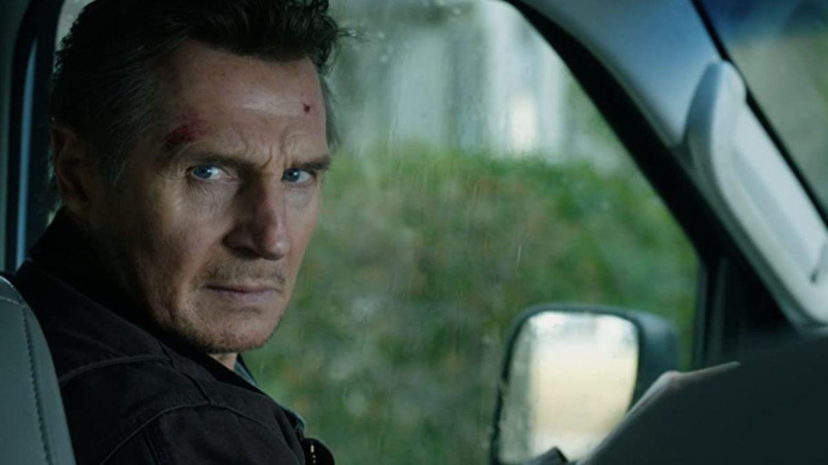 Netflix compra nueva película de Liam Neeson en el negocio discográfico