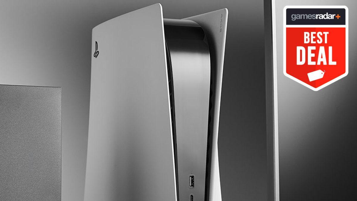Actualización de reabastecimiento de PS5: ¿dónde puedes encontrar la nueva consola?