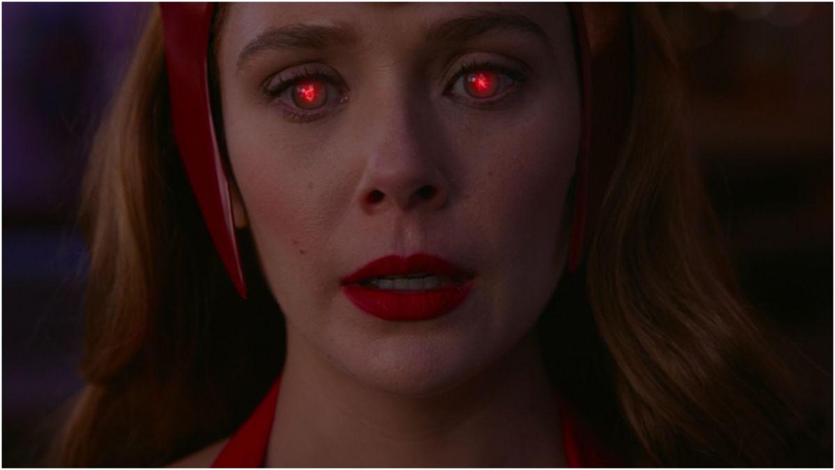 ¿Habrá una temporada 2 de WandaVision?  Esto es lo que Marvel tiene que decir