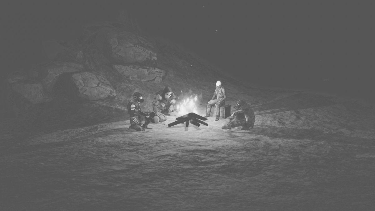 El juego de supervivencia post-apocalíptico Ashwalkers: A Survival Journey se lanzará en abril