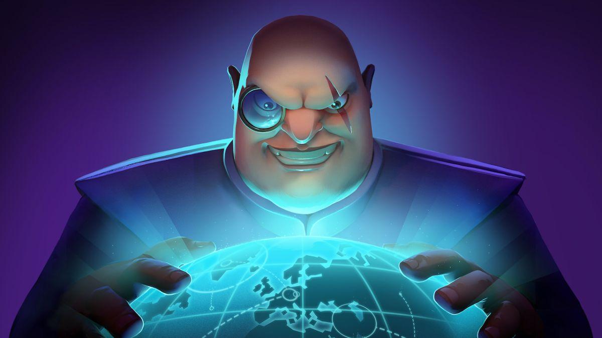 Evil Genius 2 recibirá un avance de película y nuevos detalles de DLC