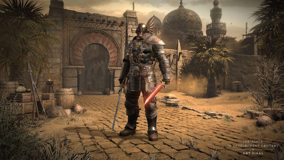"""Blizzard está trabajando en """"nuevos tipos de juegos"""" después de Diablo 2 Resurrected"""