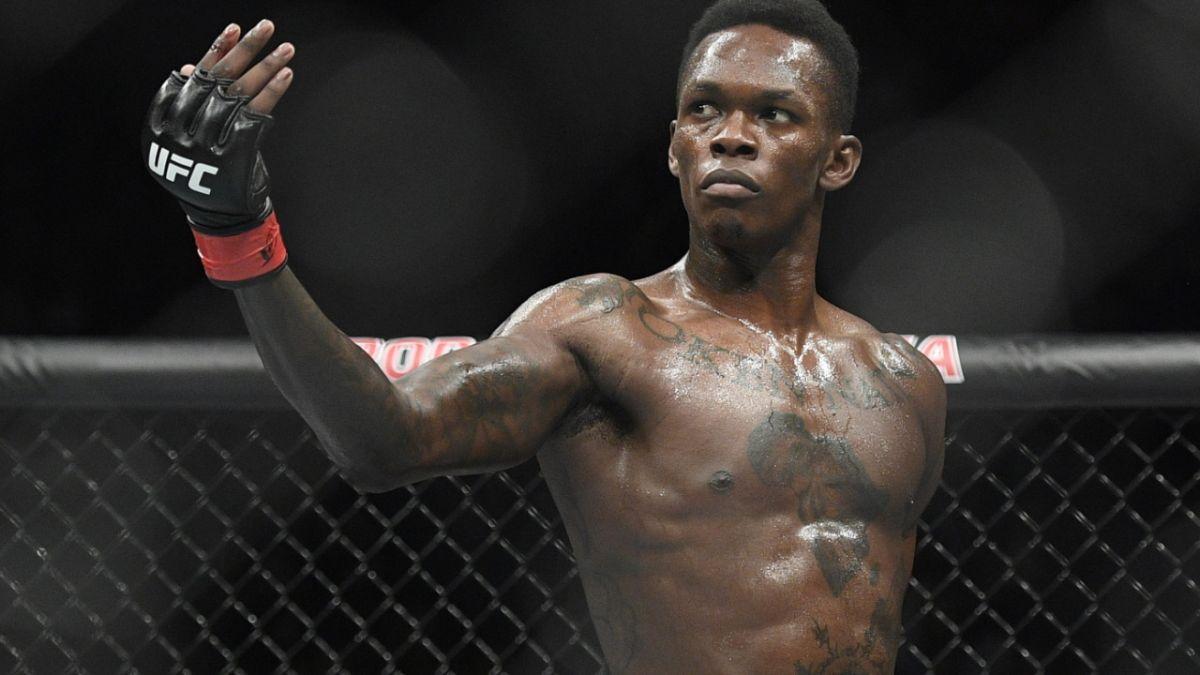 Transmisión en vivo de UFC 259: Cómo ver Blachowicz vs Adesanya en línea