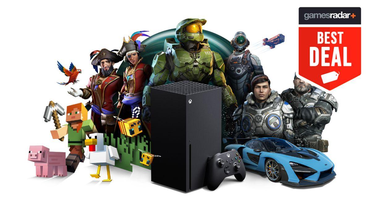 Con esta práctica oferta, puede ahorrar alrededor del 50% en un año de Xbox Game Pass Ultimate