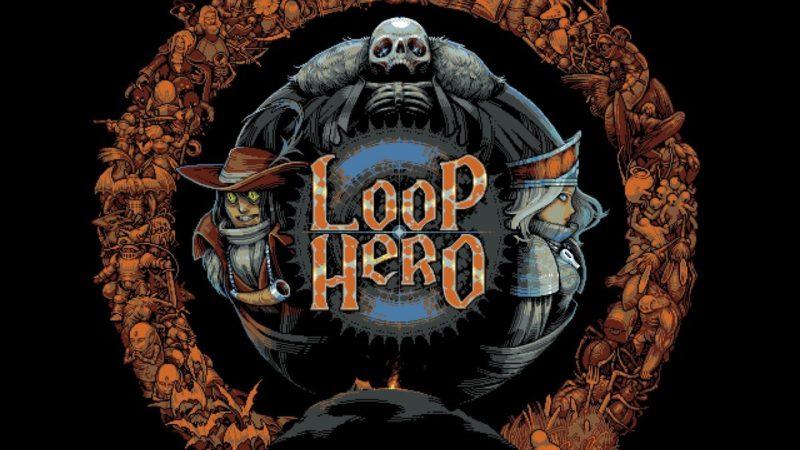 Roguelike Loop Hero estratégico es nuevo y muy popular
