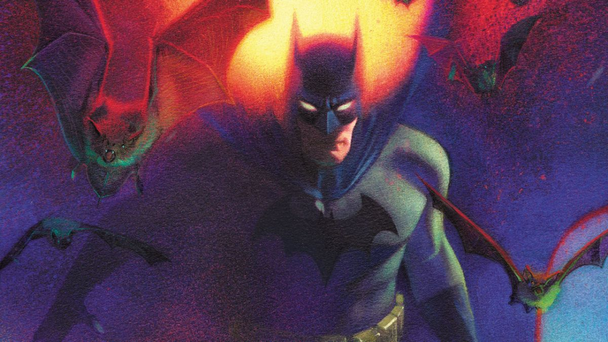 Batman: The Long Halloween anuncia actuación de voz