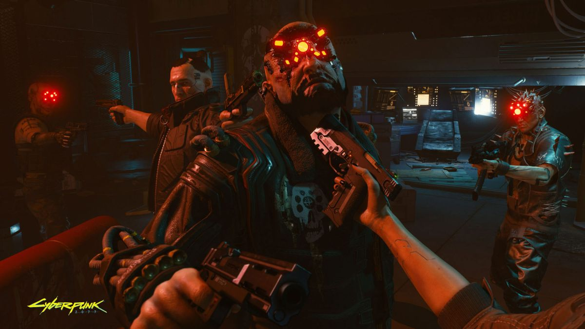 Cyberpunk 2077 patch notes: 1.2 gameplay fixes and adjustments