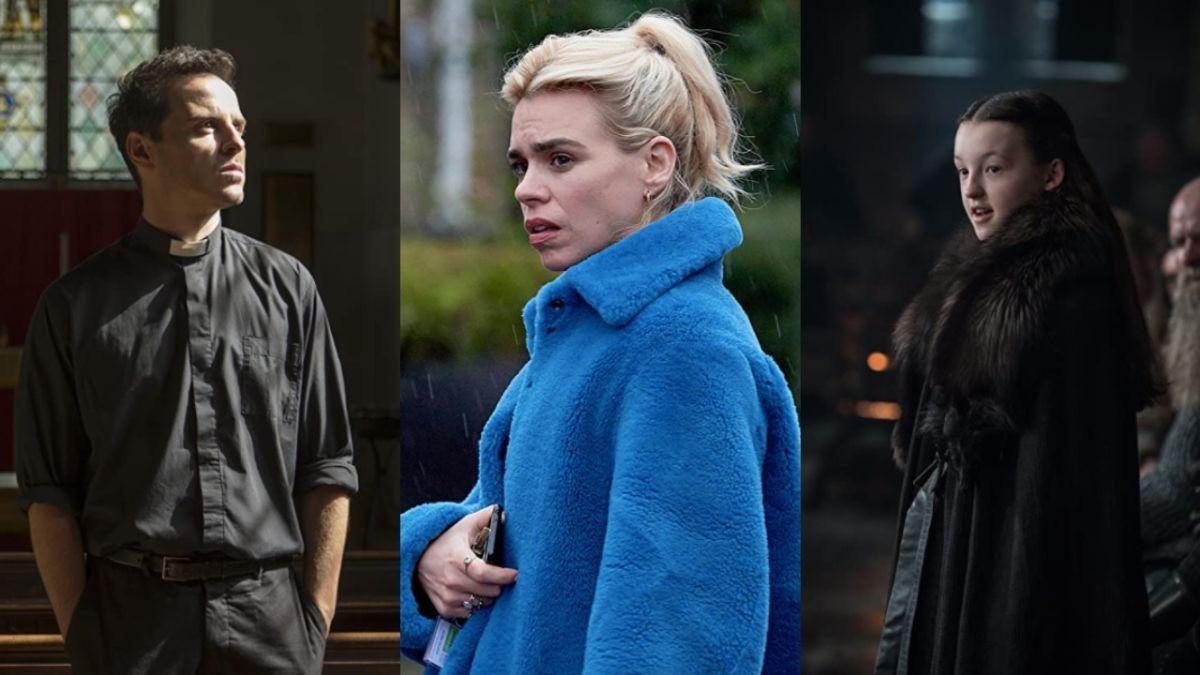 Billie Piper acompaña a Andrew Scott y Bella Ramsey en la próxima película de Lena Dunham