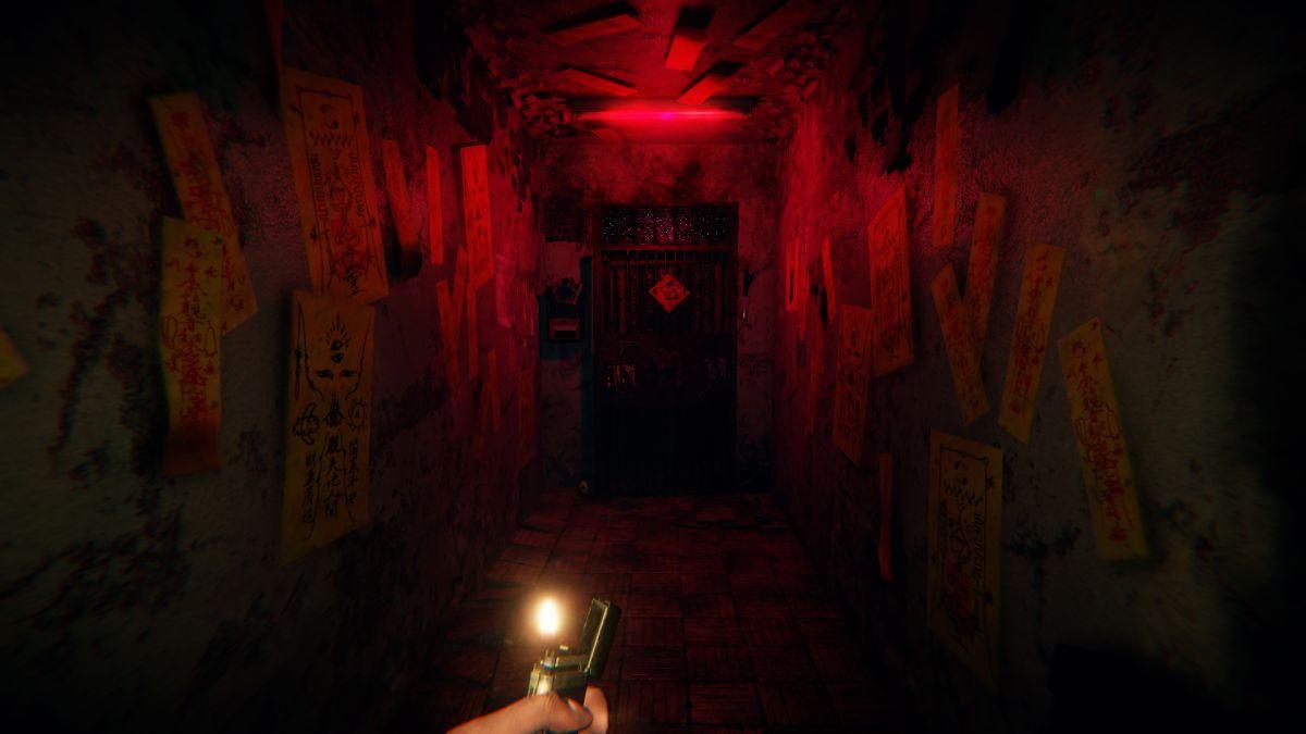Devotion, el juego de terror excluido de la lista, ya está disponible dos años después de que fuera retirado de Steam.