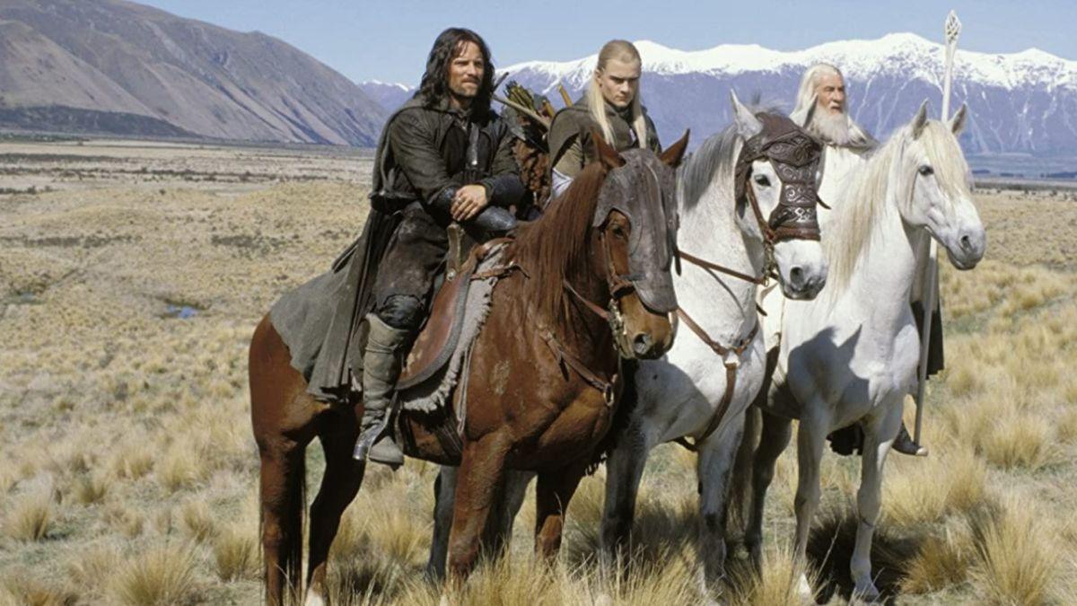 """El actor del programa de televisión """"El señor de los anillos"""" está fuera después de filmar varios episodios."""