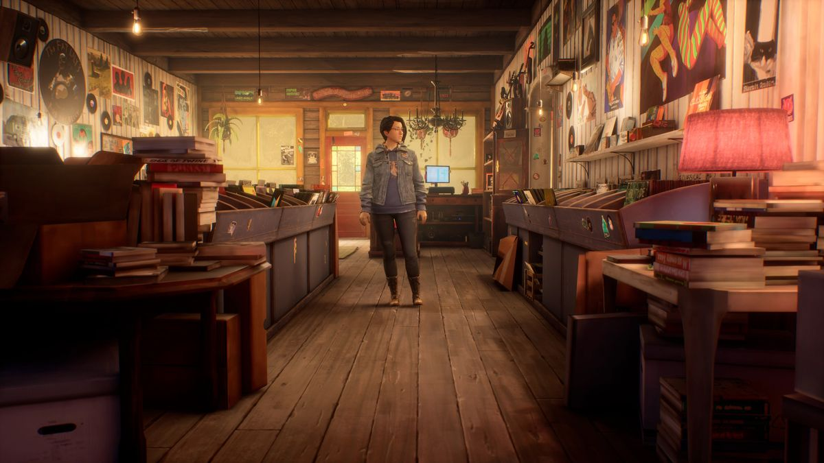 Life is Strange: True Colors se lanzará en septiembre con Life is Strange: Remastered Collection