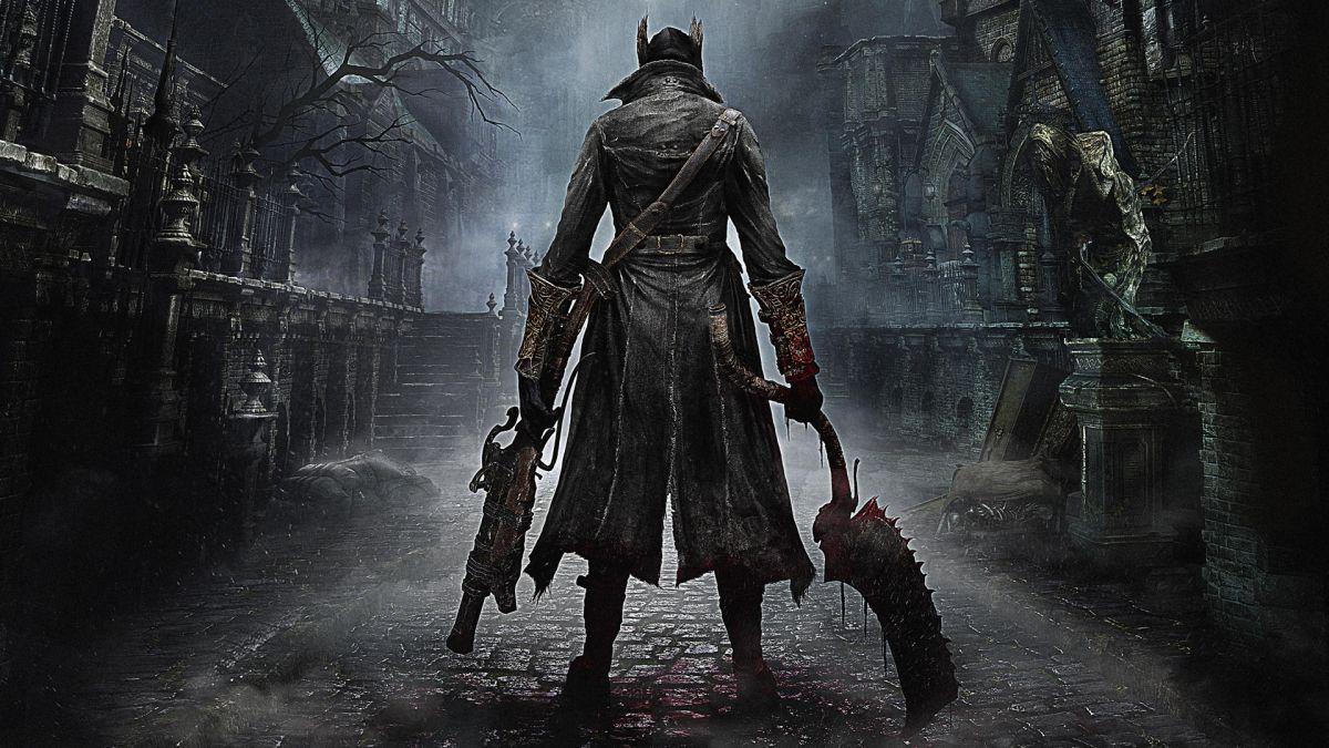 Una misteriosa lista de Bloodborne PS5 aparentemente es un error