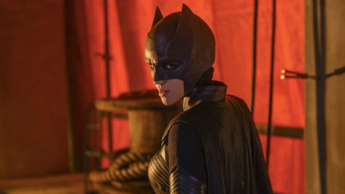 Batwoman rehace a Kate Kane de Ruby Rose para la temporada 2