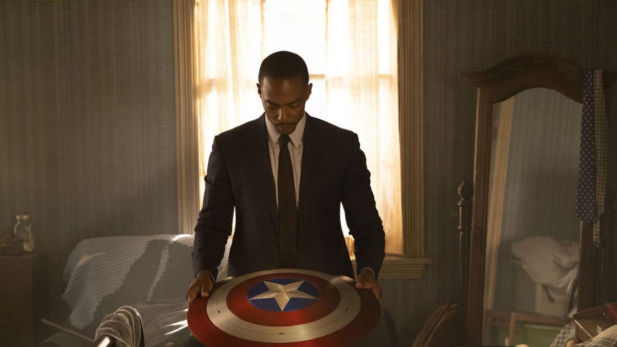 El tiempo de ejecución de Falcon and The Winter Soldier, Episodio 3 fue revelado en Marvel Leak