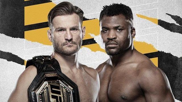 Transmisión en vivo de UFC 260: vea Miocic vs Ngannou en línea, horarios de salida, detalles completos del mapa y más