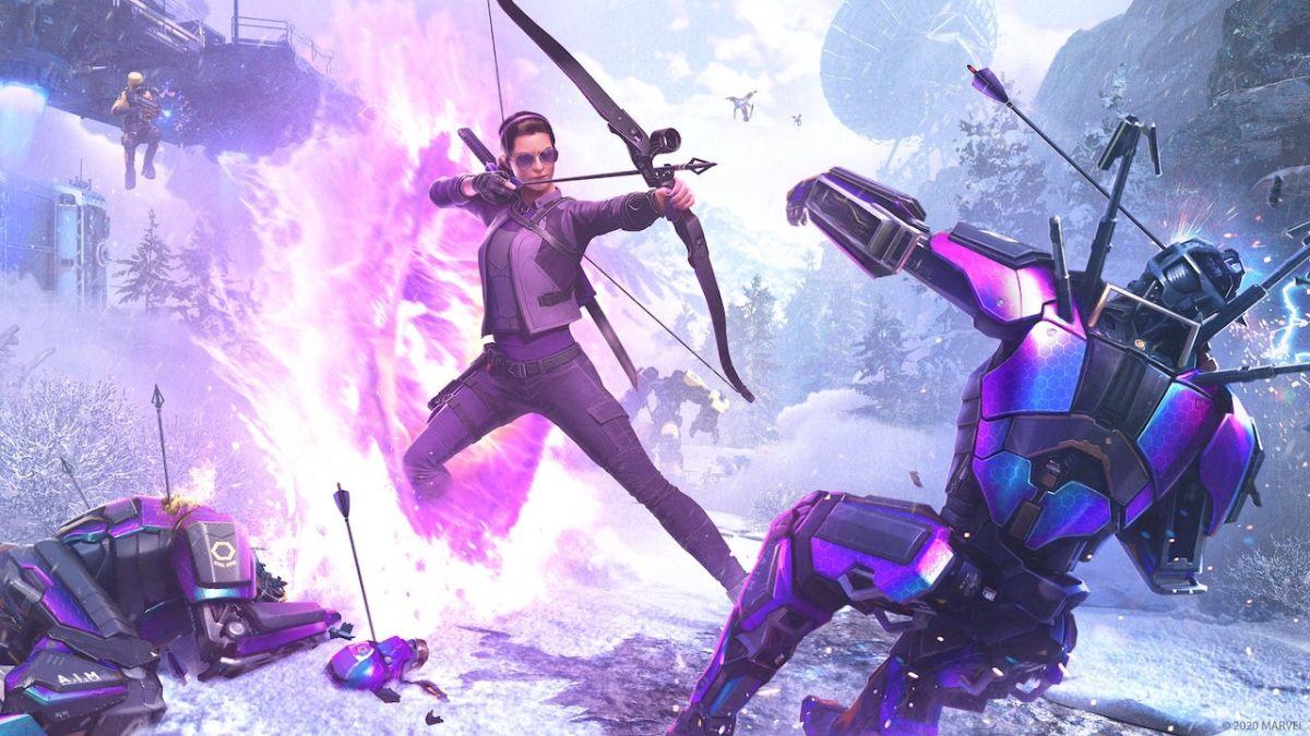 El desarrollador de Marvel's Avengers aclara la reciente reelaboración de XP Grind