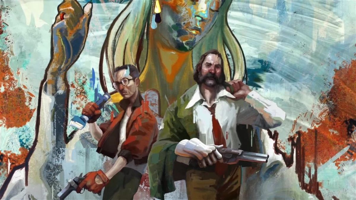 Disco Elysium: The Final Cut no está clasificado en Australia