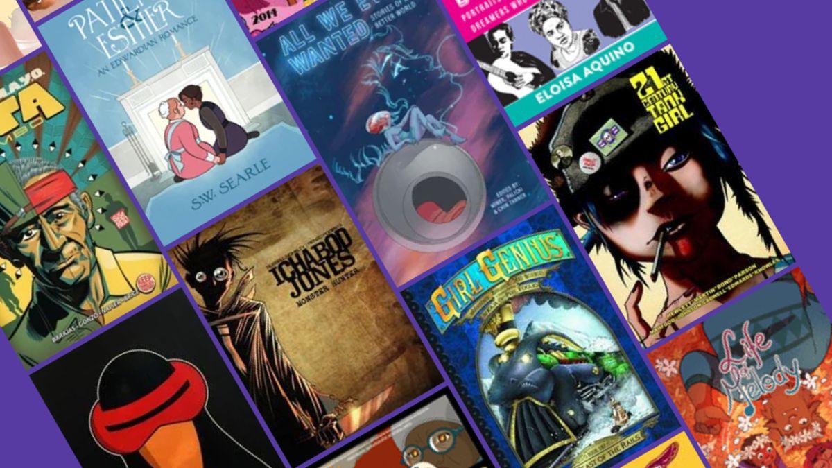 Kickstarter se asocia con Bookshop.org para conseguir un nuevo acuerdo que podría impulsar las ventas de cómics
