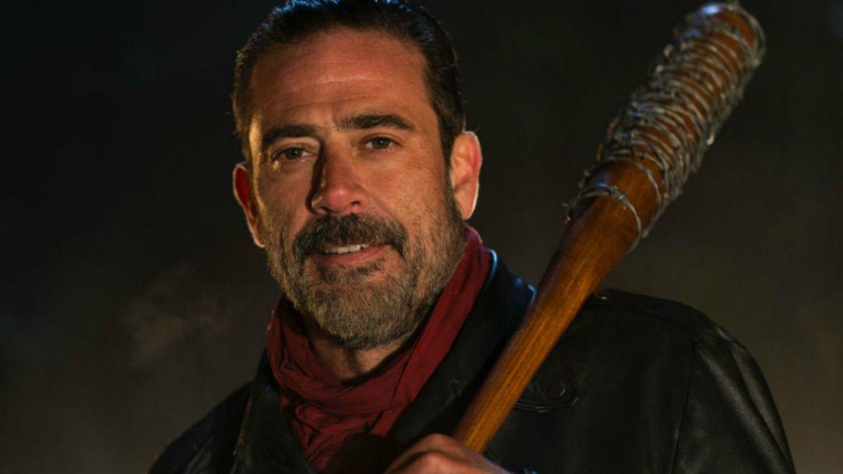 El tráiler del final del tráiler de The Walking Dead muestra el episodio original de Negan