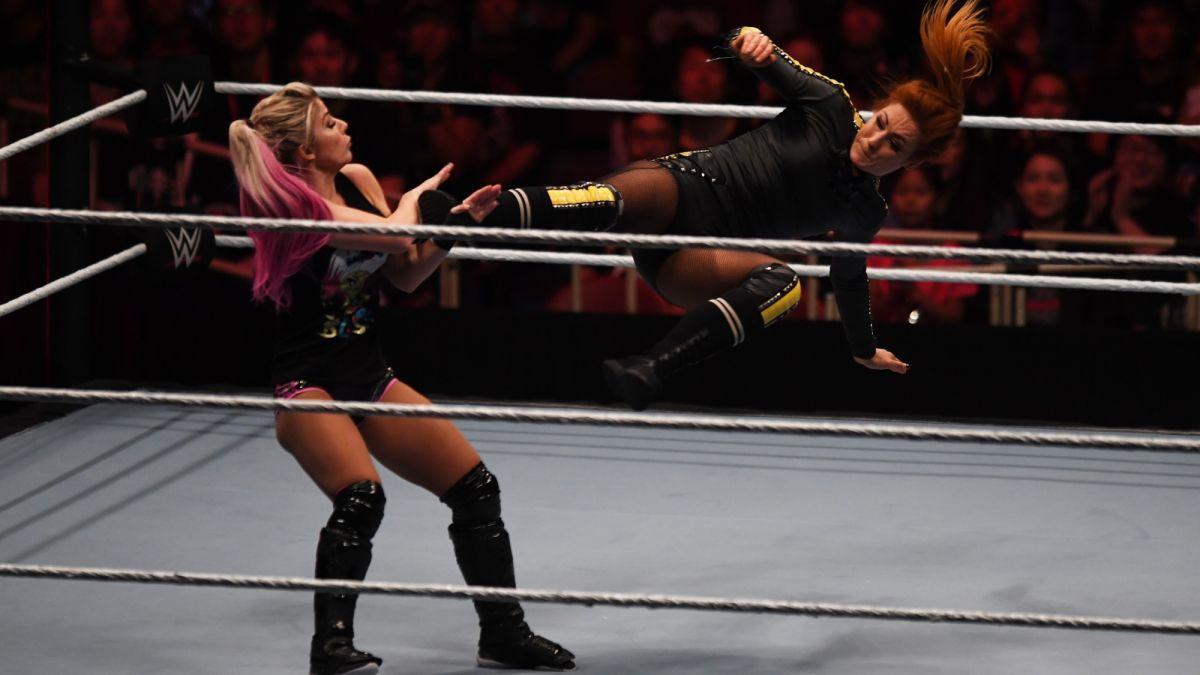 Cómo ver WWE Fastlane 2021: Live Stream Wrestling desde cualquier lugar