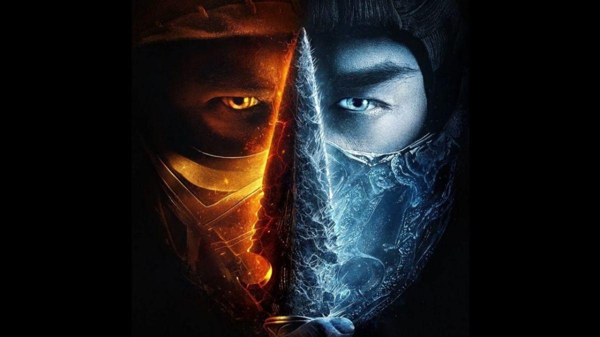 Cómo la película de Mortal Kombat se inspiró en El señor de los anillos