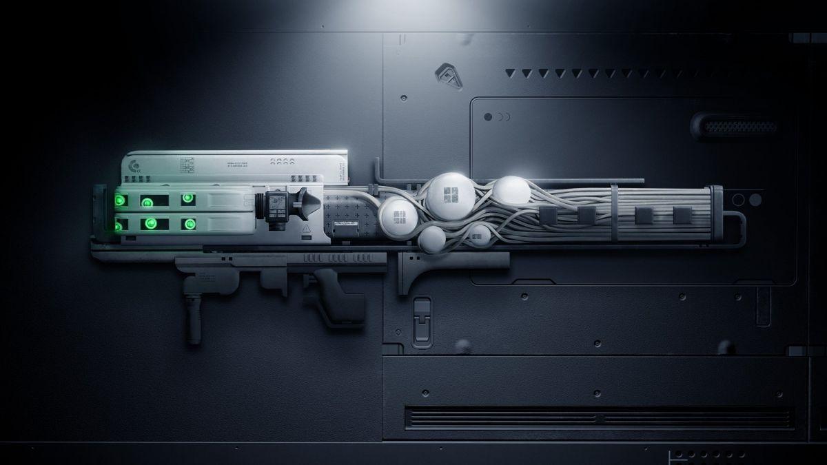 Destiny 2 arreglará las tasas de daño y caída de Ojos rotos del mañana la próxima semana