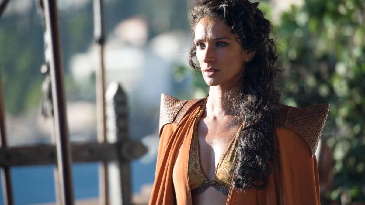 La serie Disney Plus de Obi-Wan Kenobi presenta a la estrella de Game of Thrones Indira Varma